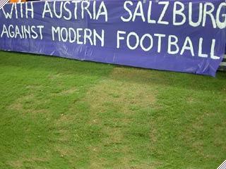 VIOLETT-WEISS.at - Austria Salzburg, SV Austria Salzburg ...